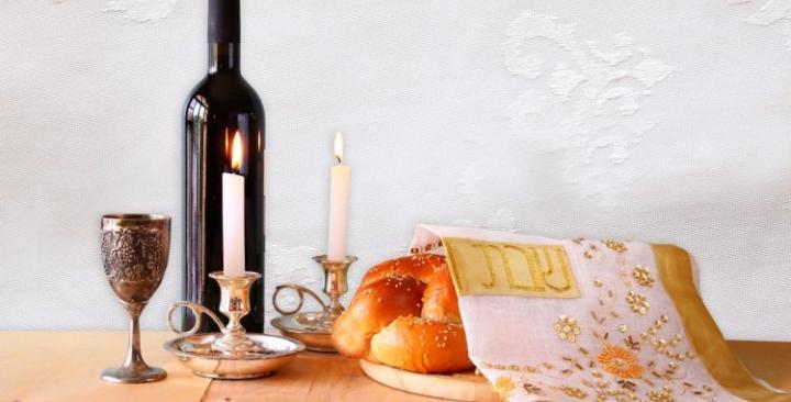LeChabat et La Torah